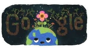 Vernal Equinox 2019: Google Doodles Celebrate as Earth's ...