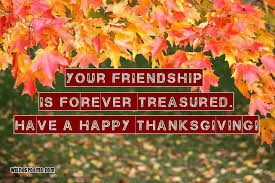 Image result for Happy Thanksgiving Friends