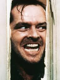 Shining 1980 Directed by Stanley Kubrick Jack Nicholson Fotografie-Druck - shining-1980-directed-by-stanley-kubrick-jack-nicholson