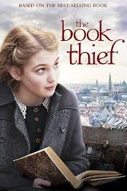 hcpl s dvd of the month the book thief library lowdown hcpl s dvd of the month the book thief
