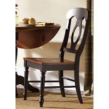 liberty furniture low country windsor dining side chair set of 2 hayneedle furniture chair set f59 furniture