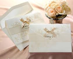 Wedding Invitation Card Steps To Prepare Itinterclodesigns