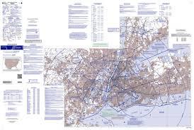 Faa New York Sectional Chart Amazon Com Faa Chart Vfr Helicopter New York Helny