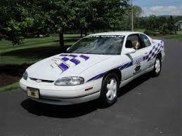1995 Chevrolet Monte Carlo Pace Car for Sale | ClassicCars.com ...