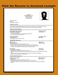 Cv Resume Format Sample Filename Handtohand Investment Ltd