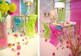 Unique Deco Table Anniversaire Enfant Idee Decoration Table ...
