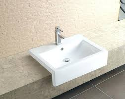 amazing semi recessed bathroom sink for large semi recessed basin semi recessed basins 99 semi recessed elegant semi recessed bathroom sink