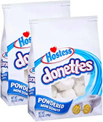 It's so easy to make and is ready in less than 30 minutes. Buylocalized Com Hostess Donettes Mini Donuts Pack Of 2 Powdered Made In Usa Product In Grocery Snack Foods Snack Cakes Pastries