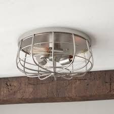 Bruges 3 Light Kitchen Pendant Trent Austin Design Bruges 3 Light Flush Mount Reviews