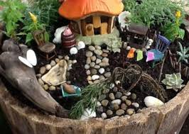 Small Picture Fairy Garden Ideas The Cutest Collection The WHOot