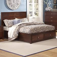 king storage bed. New Classic Kensington Queen Storage Bed - Item Number: 00-060-310+ King U