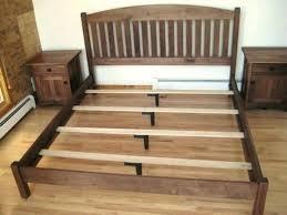 Queen Bed Slats Queen Size Bed Slats Steel Bed Slats Replace Your ...