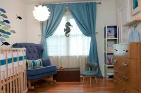 Orange Bedroom Curtains Blue Bedroom Curtain Ideas Free Image