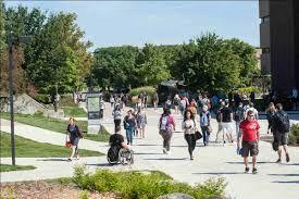 Perdue University Purdue University Fort Wayne Increases Fall 2019 Enrollment