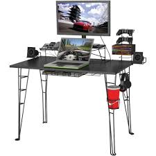 details about pro gaming desk not machine specific pc laptop computer storage