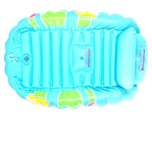 large inflatable bathtub toddler baby bathtub chair new bath tub can be folded large inflatable pool