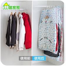 Can be hanging vacuum compression bags | Housekeeping ... & Can be hung thick quilt vacuum compression bags large, quilt bags clothing  pouch finishing bags Adamdwight.com
