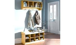 Shoe Rack With Bench And Coat Rack Shoe And Coat Rack Bench Ikea Coat Rack And Shoe Bench processcodi 19