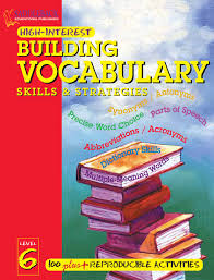 building vocabulary skills and strategies level by ned deny issuu