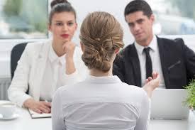 Job Interview Types Types Of Job Interview Questions Cv Simply Medium