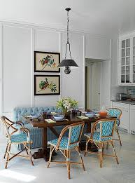 Paris bistro bar stools Parisian Bistro Photo By Thomas Looftrunk Archive Interior Design By Markham Roberts Crownptcinfo Trend Spotted French Bistro Chairs
