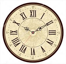 11 Clock Templates Design Trends Premium Psd Vector