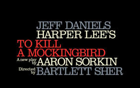 To Kill A Mockingbird Shows Theater Access Nyc