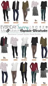 cute affordable business casual attire for women