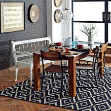 casual dining rooms. rustic dining rooms casual