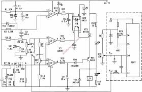 temperature control circuit diagram the wiring diagram digital temperature controller circuit diagram vidim wiring diagram circuit diagram