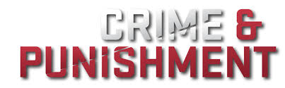 Image result for crime and punishment title