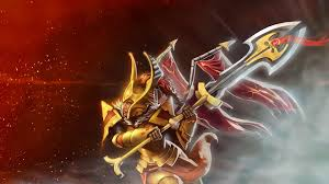 tresdin legion commander dota 2 hero custom set popular wallpapers