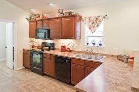 vinyl kitchen floor