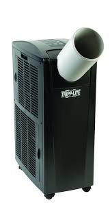 Small Bedroom Air Conditioner Amazoncom Tripp Lite Portable Cooling Unit Air Conditioner