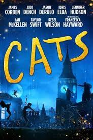 Idris elba, taylor swift, rebel wilson, judi dench generi: Cats 2019 Full Movie Movies Anywhere