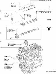 mazda 3 service manual electric variable valve timing actuator 1