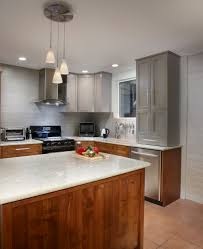 For Remodeling A Small Kitchen Remodeling A Small Kitchen On A Budget White Palet Cabinet Yellow
