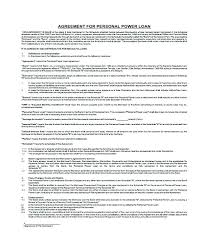 Free Loan Agreement Simple Legal Loan Agreement Template Gradyjenkinsco