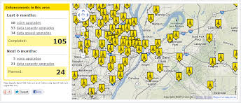 sprint pulls down their network upgrade maps matthew seeley coverage map verizon at Sprint Network Diagram