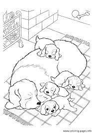 cute puppy coloring page cute puppy coloring pages to print free printable cute puppy coloring pages