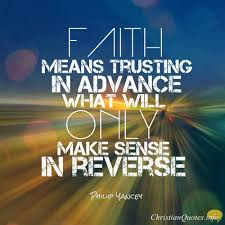 Faith Christian Quotes