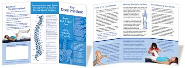 Dorn Method Chart Dorn Method Supplies