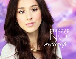 alina rose makeup make up 39 no make up 39 czyli bardzej delikatny makijaż dla każdej