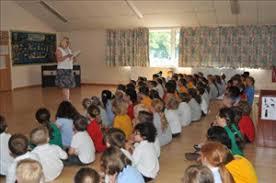 Great Chart Primary School Ashford