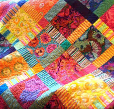 Bright Colored Quilt Sets Bright Colored Patchwork Quilts Bright ... & Bright Color Comforter Sets Twin Bright Color Quilts Bright Colors Baby Quilt  Pattern This Beautiful Kaffe ... Adamdwight.com