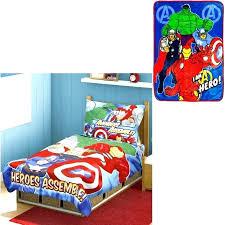 hulk bed set incredible