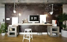 rustic office. Rustic Office Decor And Industrial Home Treatment Appearances Approach Exceptional R