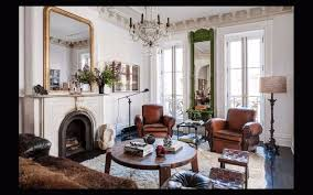 eclectic home design. roman and williams\u0027 eclectic home design ideas williams u