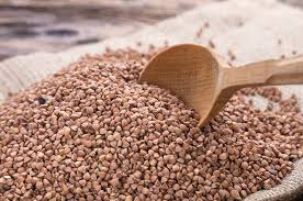 10 health benefits of buckwheat
