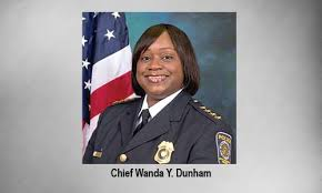 MARTA Police Chief Wanda Y. Dunham promoted to executive team - On ...